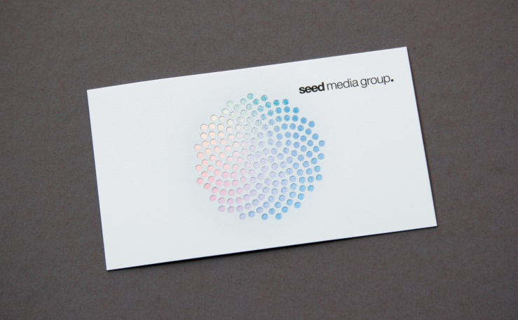SEED-business-card