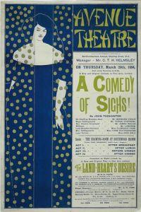 Avenue_Theatre_Poster