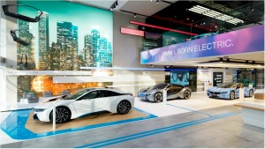 BMW-Landor