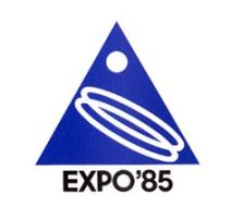 expo 85