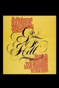l'oeuvre de Herb Lubalin | 1 | reproduction interdite | usage st