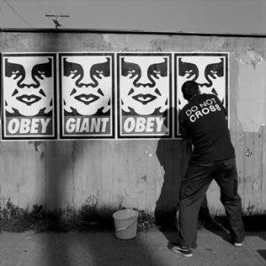 ObeyGiant
