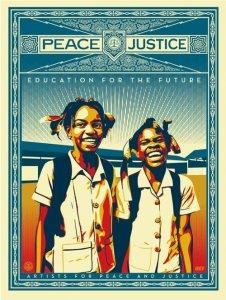 Shepard_Fairey_Peace-and-Justice-HAITI