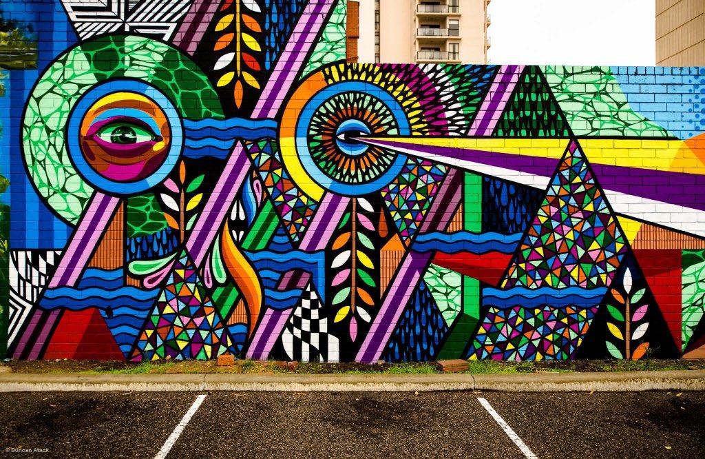 Hyundai Of Longview >> Graffiti, & a bit about Beastman – 2016 Kingscliff Graphic ...