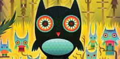 owl Nathan J