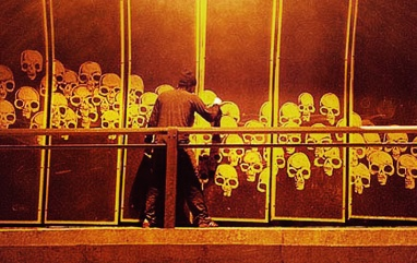 Reverse-Graffiti-Skulls