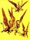 original flying monkeys 1900