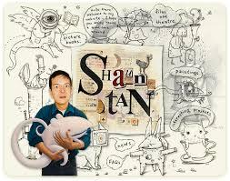 SHAUN N PIG