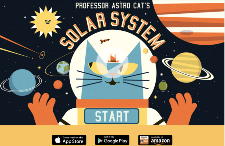 Astro_Cat_App